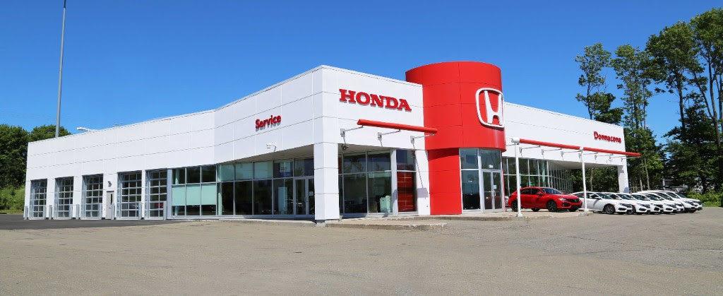 Dannacona Honda - AutoMédia