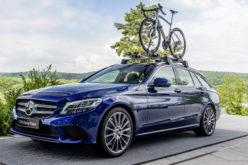Les vélos québécois Argon 18 et Mercedes font équipe (PLUS HUIT AUTRES ASSOCIATIONS AUTO-VÉLO)