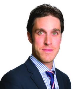 Christopher Tollstam, directeur des ventes et des opérations, Québec Financement auto TD