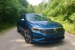 Essai VW Jetta 2019: plus américaine que jamais