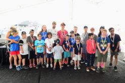 Le Honda Indy de Toronto recueille près de 90000 $ pour la fondation Fais-Un-Vœu