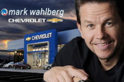 Mark Wahlberg achète une concession Chevrolet en Ohio
