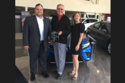 Charlesbourg Toyota vend 30 000 véhicules!