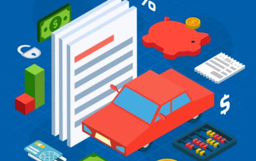 Financement auto:  La multiplication des produits