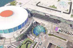 Le Salon de l'auto de Detroit aura lieu en juin