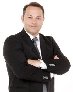Claude Moureaux, conseiller stratégique chez Desjardins