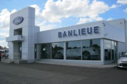 Banlieue Ford : 10e concession du Groupe OD