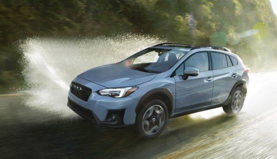 Les 30 véhicules les plus vendus au Québec dans la première moitié (janvier-juin) de 2018
