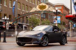 Mazda dévoile les prix des modèles de la MX-5 2019