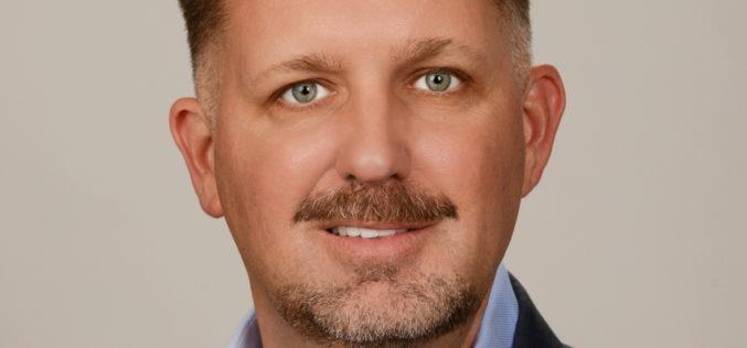 Andrew Noye nommé vice-président des ventes chez Mercedes-Benz Canada