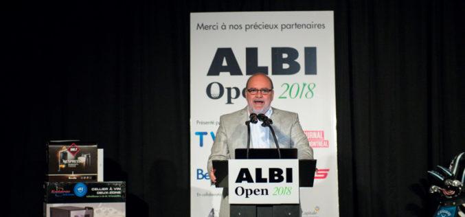 4e ALBI Open:  Gros succès… comme d'habitude !