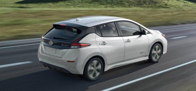 Journée d'essai de véhicules électriques à Cap-Santé