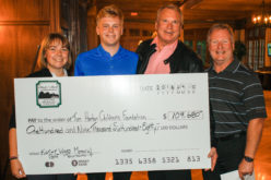 Le tournoi de golf Canadian Black Book Kathy Ward a recueilli plus de 100 000 $