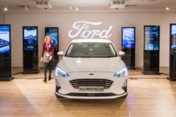 Ford vend en ligne ses voitures au Royaume-Uni