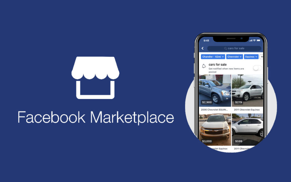 Facebook Marketplace Auto