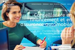 Nouvelle formation: ASP Conseiller.ère en financement et en assurance automobile