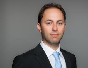 Richard Evans, vice-président et directeur général de Dealertrack Canada