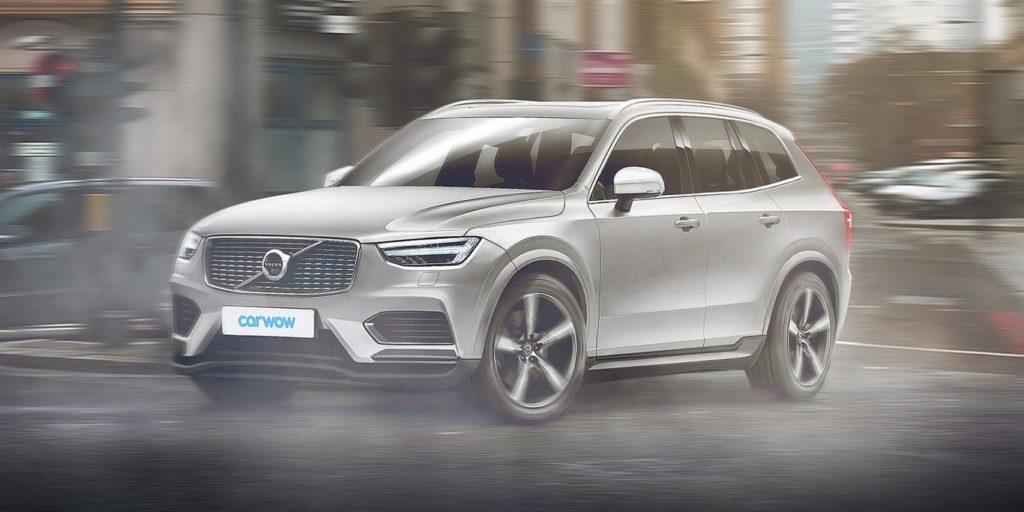 AutoMédia: Volvo XC60 2019