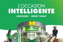 HGrégoire mise sur l'humour avec Jérémy Demay pour sa nouvelle campagne publicitaire,