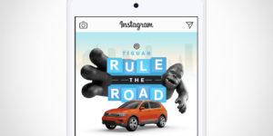 Instagram Volkswagen