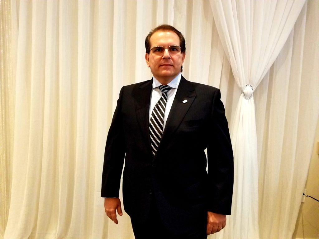 Joe Carusella Equifax
