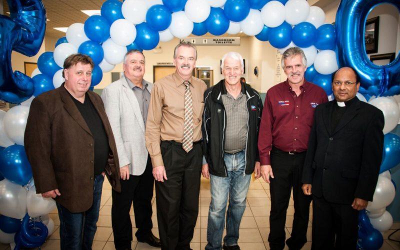 Carol Auto Ford de Labrador City célèbre ses 50 ans