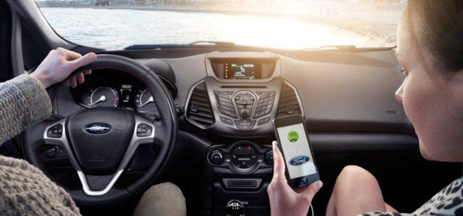 Wifi à bord des véhicules Ford : quelle est la pertinent de cette option en 2018 ?