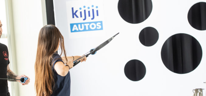 Événement: Kijiji DealerTalkX 2018