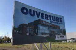 HGrégoire Hyundai Île-Perrot: Une concession n'attend pas l'autre !