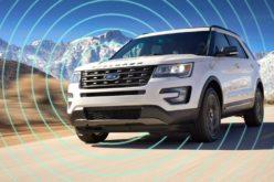 Bell s'associe à Ford pour offrir le Wifi à bord