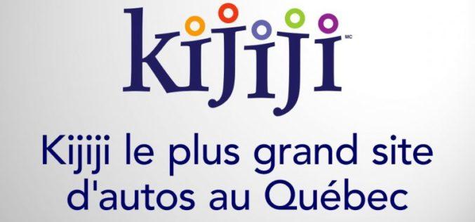 Kijiji lance une nouvelle plateforme d'achat d'automobiles, Kijiji Autos
