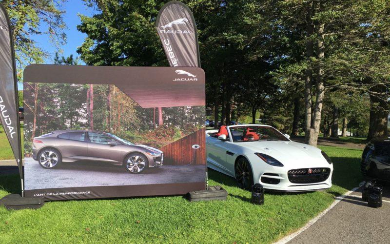 Rendez-vous Gentleman : Jaguar et Land Rover de Québec amasse 85 000 $ pour la Fondation québécoise du cancer