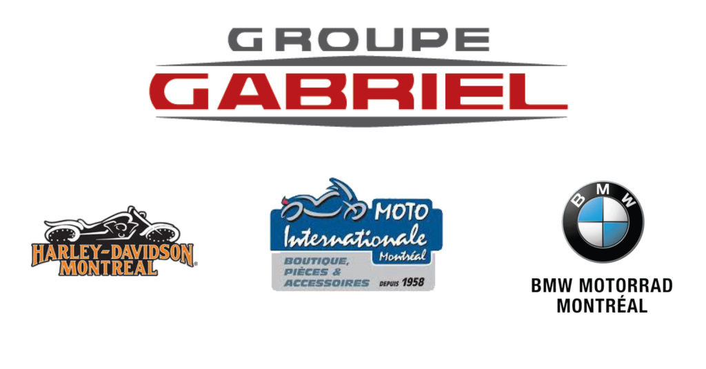 Groupe_Gabriel acquisition Moto Internationale, BMW Motorrad et Harley-Davidson Montréal