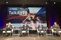 17 points à retenir du TalkAUTO 2018 au sujet de la perturbation dans l'industrie automobile