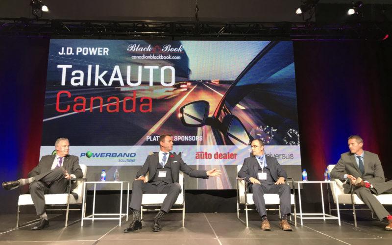 17 points à retenir du TalkAUTO 2018 au sujet de la perturbation dans l'industrie automobile
