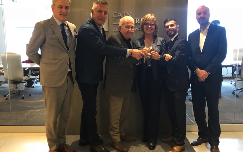 Groupe Gabriel achète Motos Daytona inc. (Moto Internationale, BMW et Halrey-Davidson Montréal)