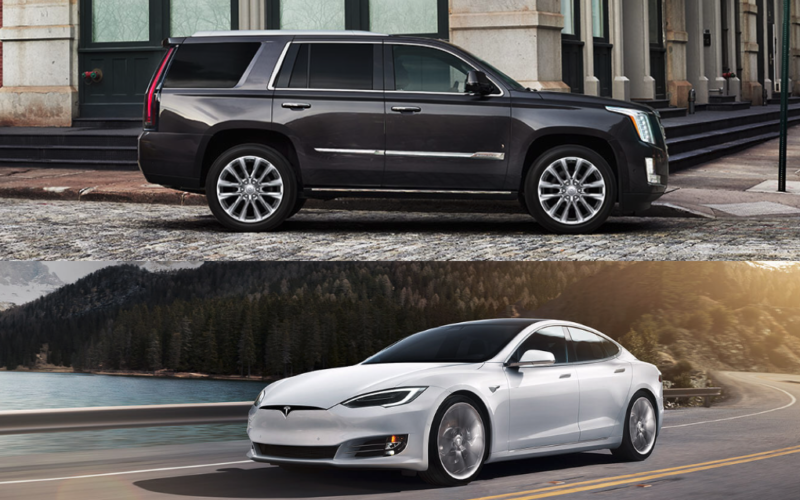 DesRosiers pose la question aux Canadiens: quels véhicules aimeriez-vous recevoir du Père Noël?