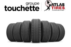Groupe Touchette fait l'acquisition d'Atlas Tire Wholesale