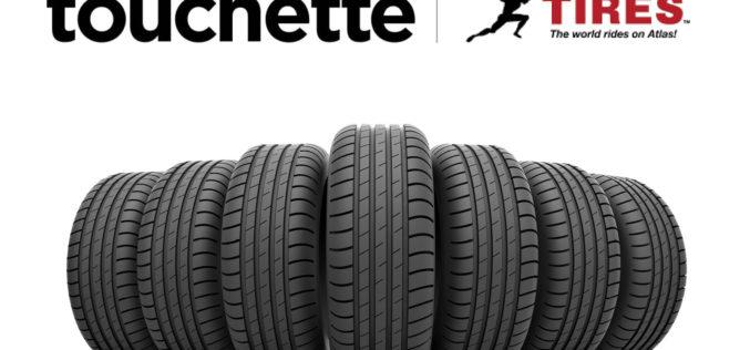 Groupe Touchette fait l'acquisition d'Atlas Tire Wholesale