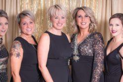 Une soirée Glamour réunissant 140 femmes d'affaires chez Cliche Auto Ford Thetford