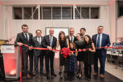 Le Groupe Michel inaugure officiellement sa concession Honda St-Nicolas