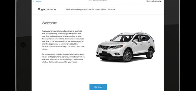 Dealertrack et Nissan Canada proposent un nouvelle plateforme de présentation