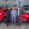 Record de ventes pour le Outlander PHEV : plus de 5000 véhicules vendus