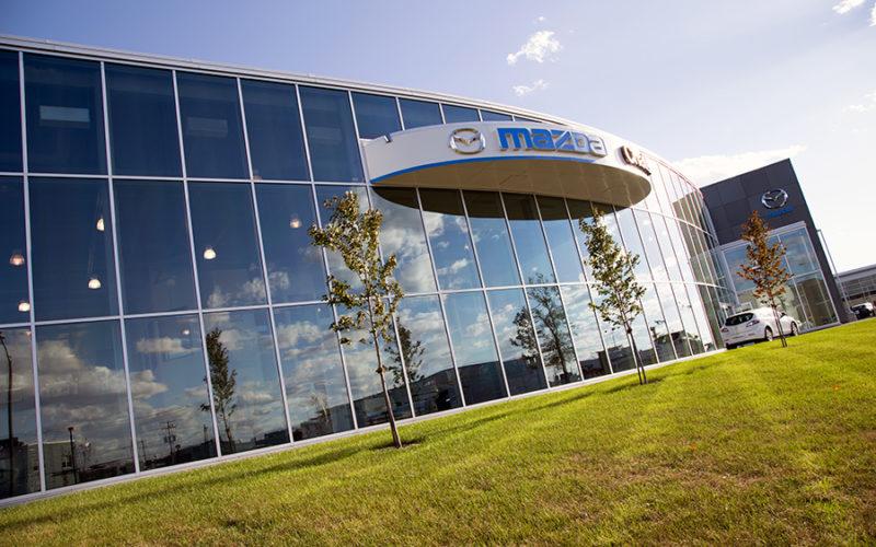 Mazda Chatel: légère hausse des ventes en 2018 et de grosses attentes pour 2019