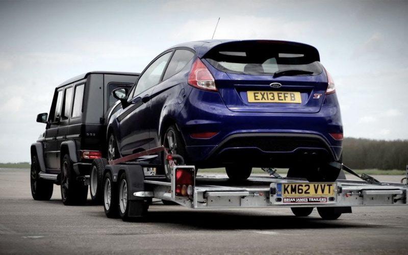 Les marques automobiles avec les meilleurs attributs utiles au succès de leurs concessionnaires