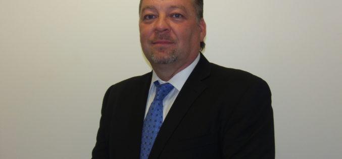 Tony McQuillan nommé gérant de collision OEM chez LAR