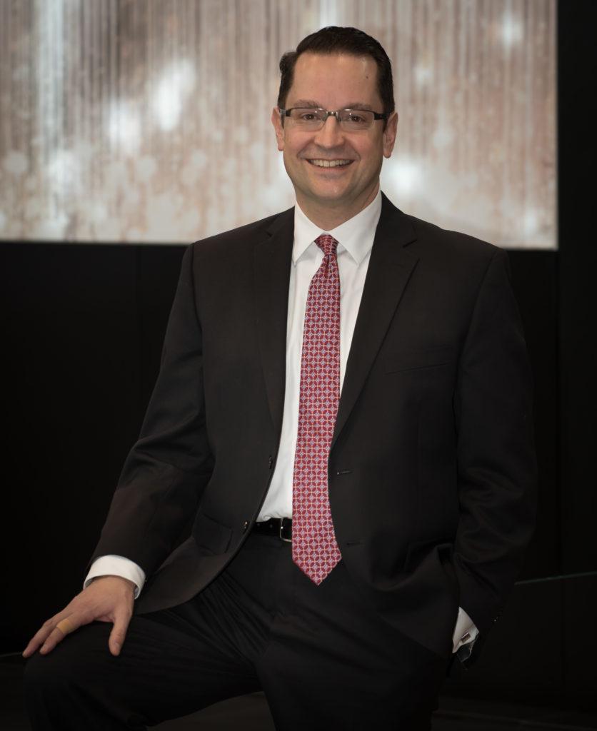 Brian Murphy, VP Recherche et Éditorial, Canadian Black Book