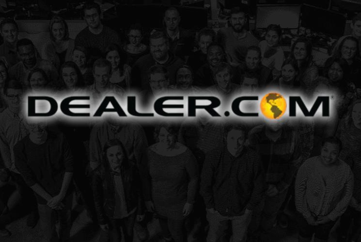 Dealer.com Canada Québec