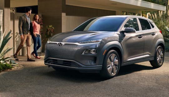 Ventes de véhicules neufs au Québec – Janvier 2019
