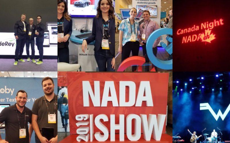NADA 2019: du réseautage amical… et rentable!
